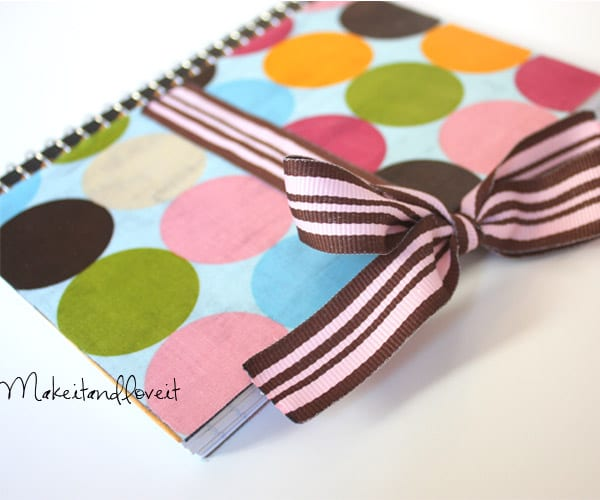 Dress up that Mini Notebook