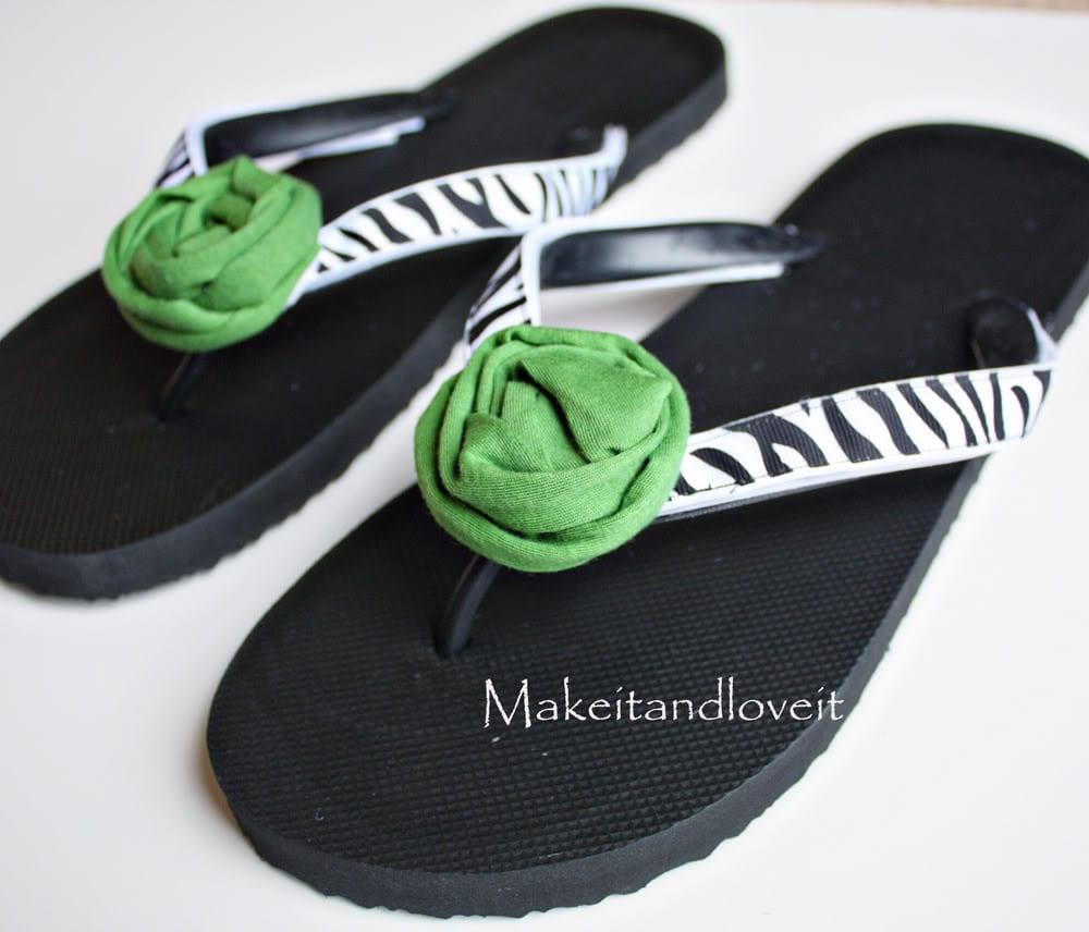 bd4064df3629e3 Interchangeable Flip-Flops – Make It and Love It