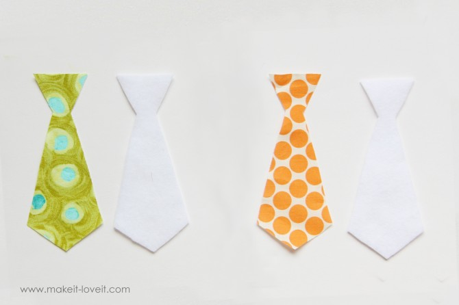 Tie Cut Outs http://www.makeit-loveit.com/2011/06/fathers-day-candy ...