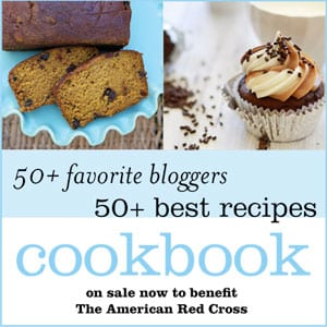 A whole lotta 'this and that' (plus a fantastic COOKBOOK for charity)