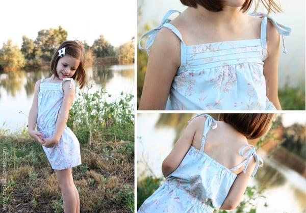 little girl romper 21