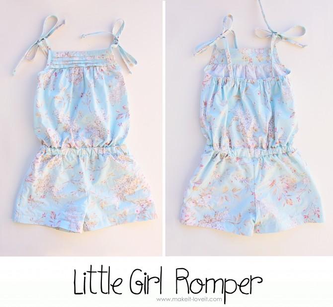 little girl romper2
