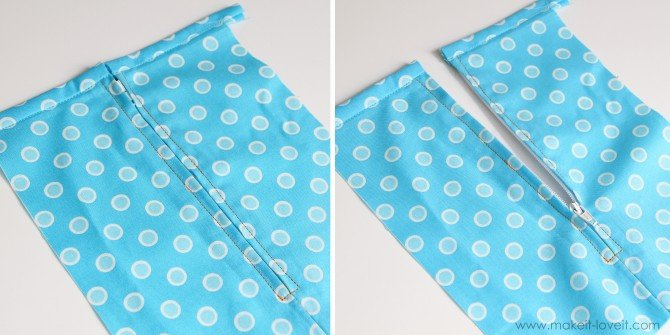 zipper for clothing, pillow openings, pouches, totes, etc.