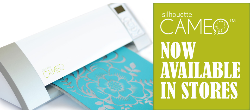 Who wants another free Silhouette CAMEO (value $300)?  Anyone??