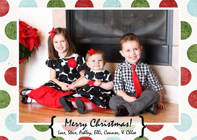 christmas card2011 2