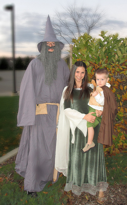 Happy halloween….it's virtual costume parade (2012) time!!