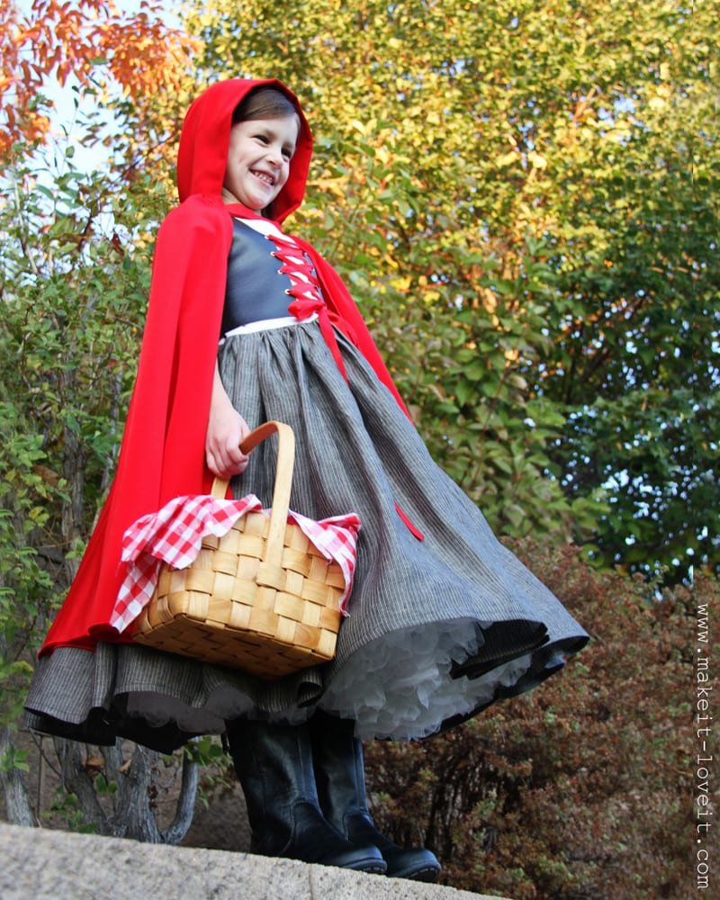 Halloween costumes 2012 little red riding hood make it and love it save solutioingenieria Choice Image