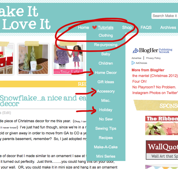 Surprise…….a whole new look!!!