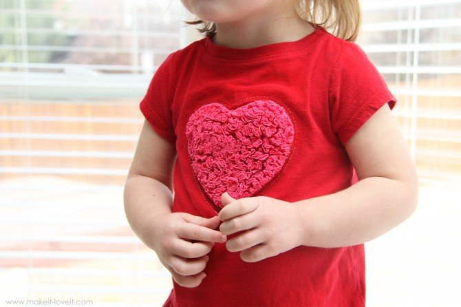 Happy valentine's day…..smooooooch!! :)
