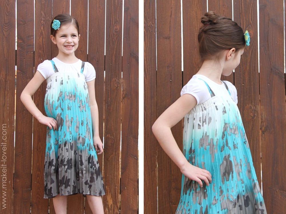 elli skirt to dress