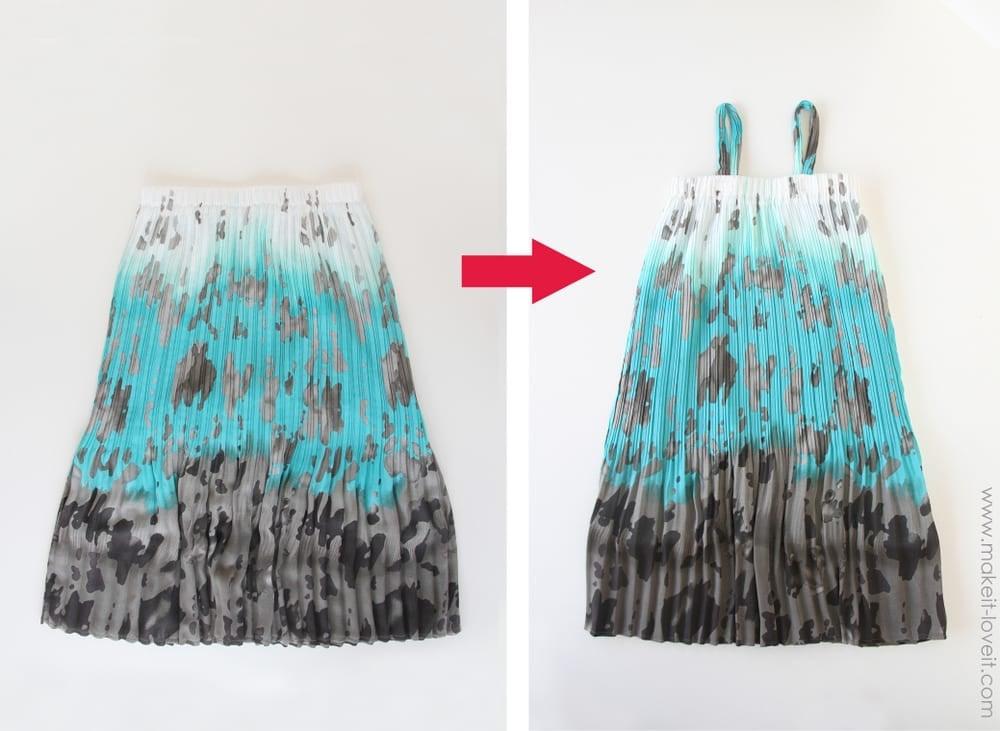 skirt to dress1