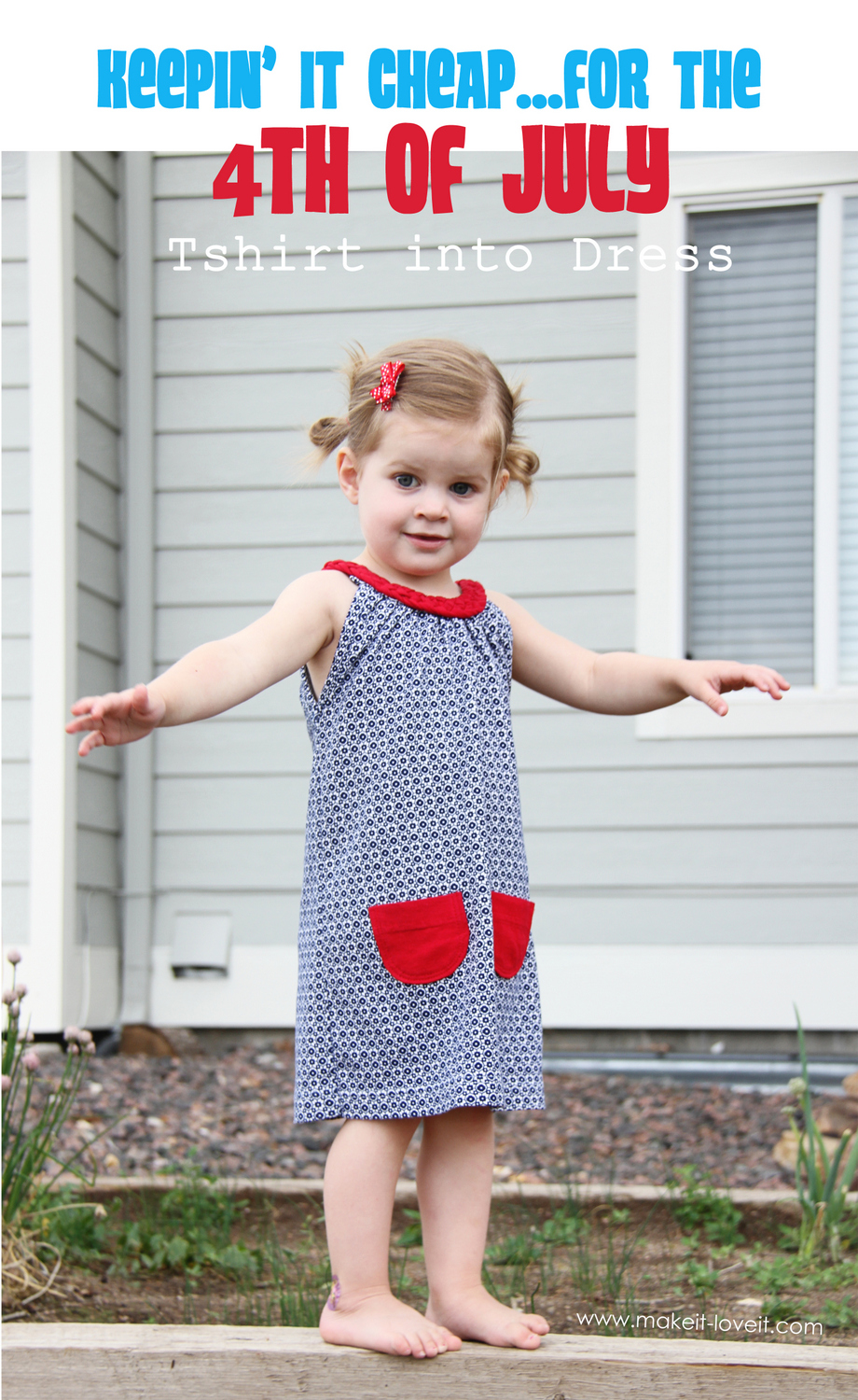 4th july tshirt into dress-002