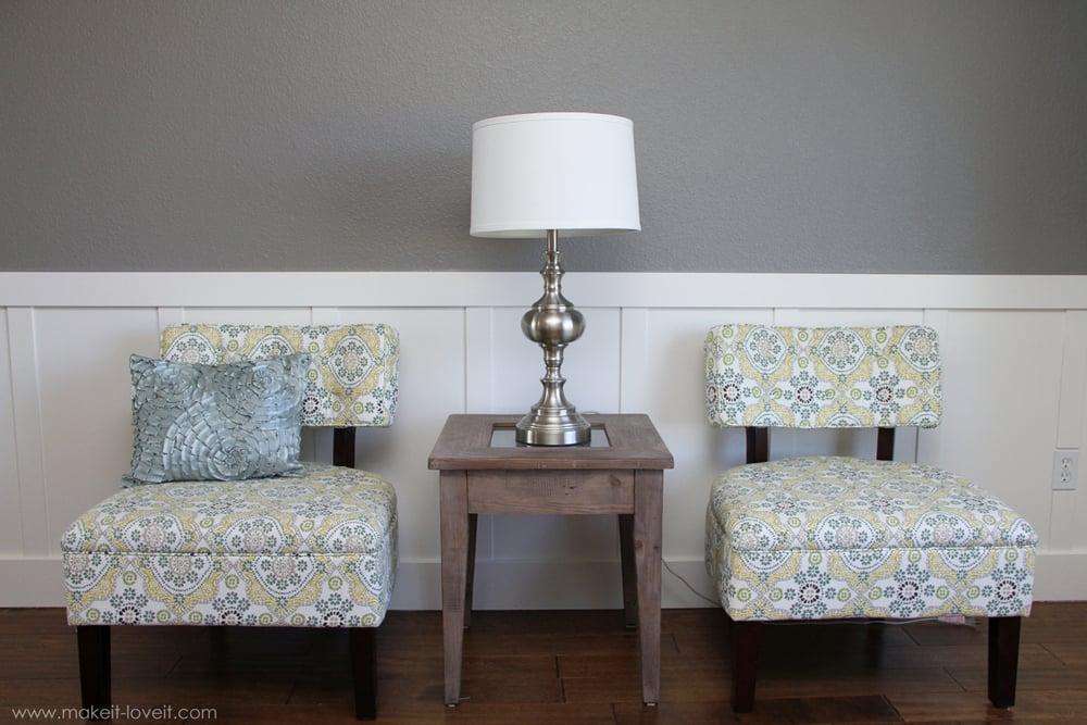 Home Improvement Diy Board And Batten