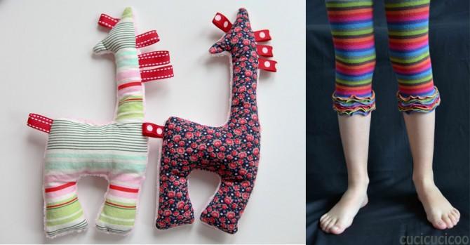 giraffes and leggings