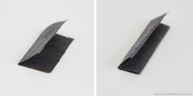 zipper ends