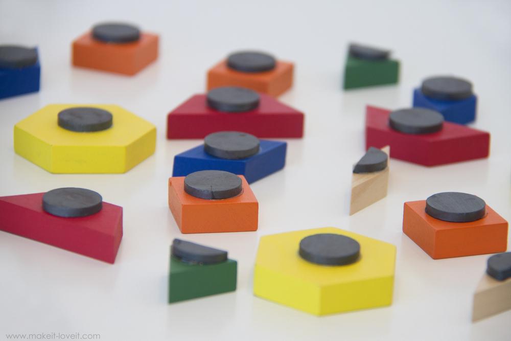 magnetic pattern blocks 3