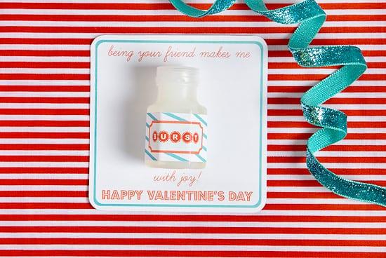 25 diy school or friend valentine ideas make it and love it
