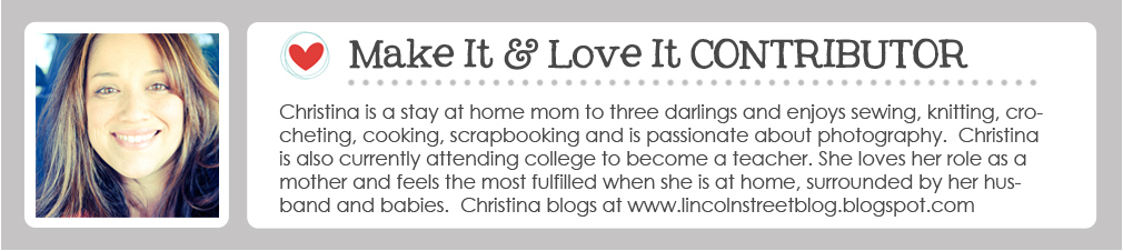 christina blog contributor