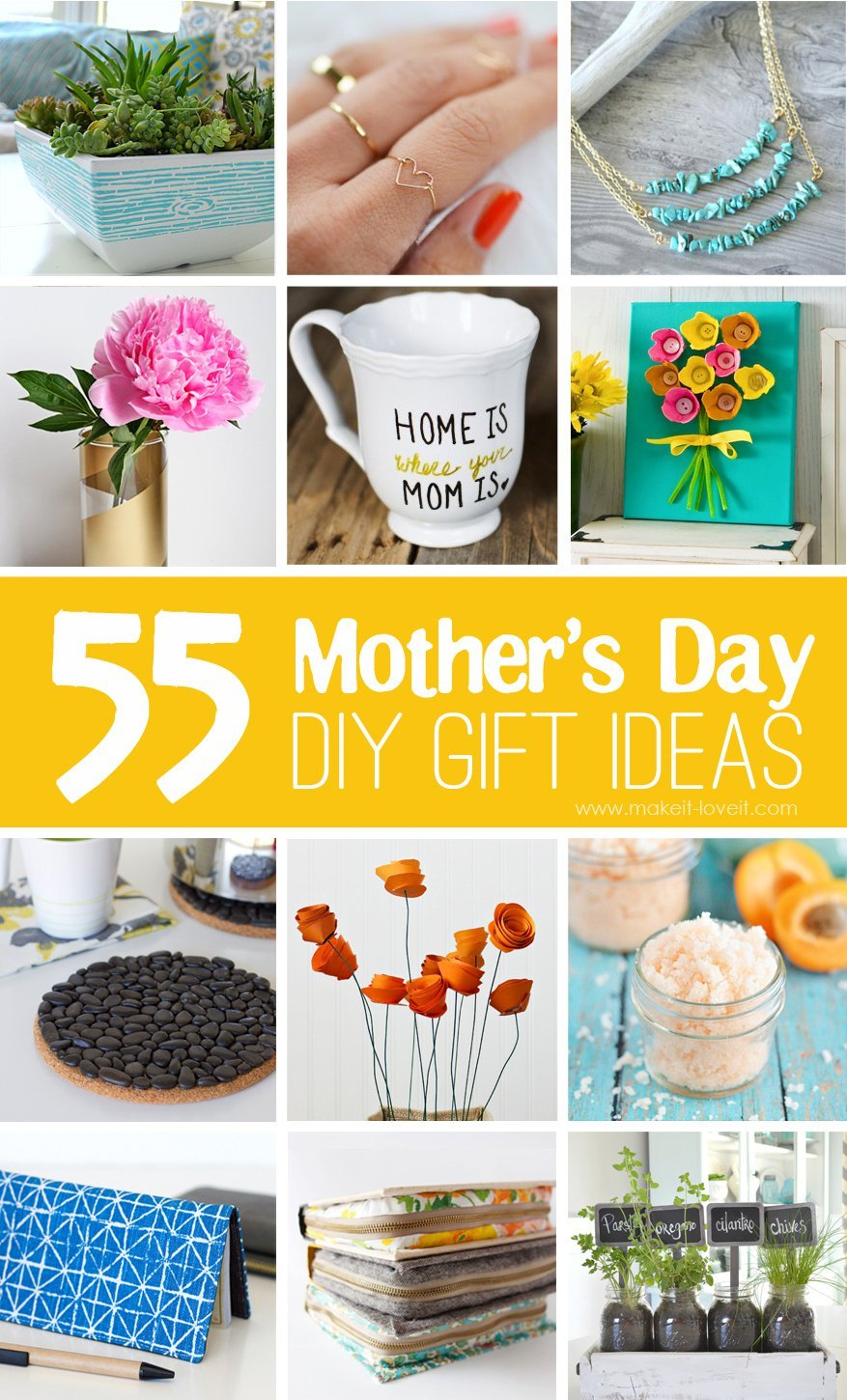 55-Mothers-Day-DIY-Gift-Ideas