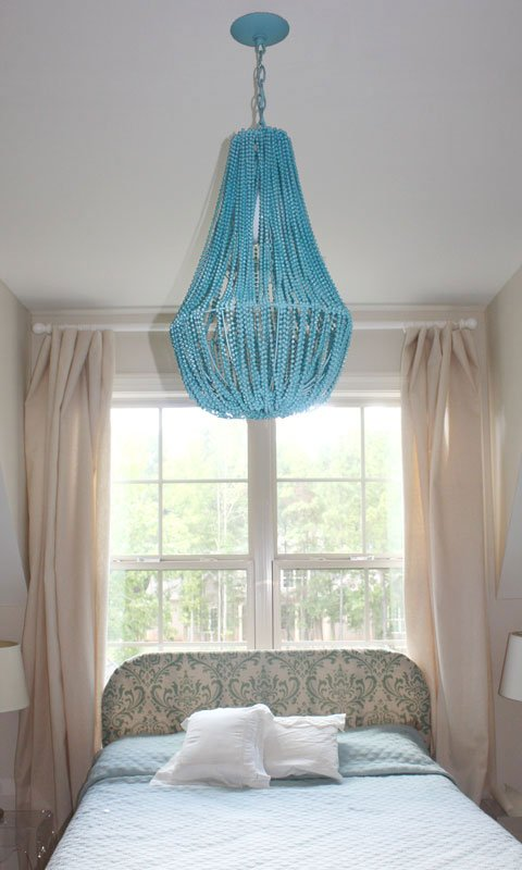 How to make a homemade chandelier from scratch 25 different diy ideas paper capiz shell chandelier aloadofball Gallery