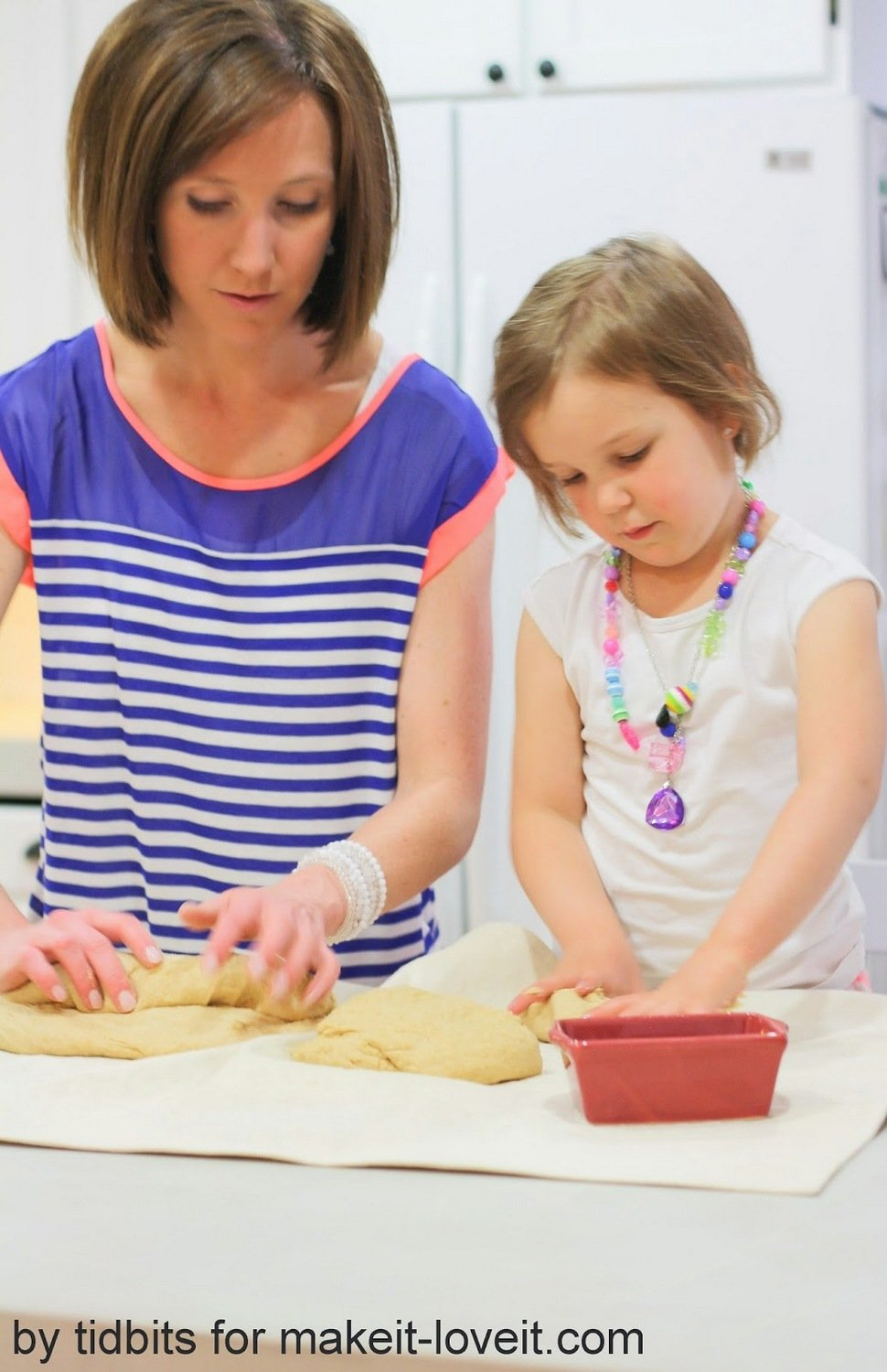 Easy DIY pastry cloth and why you need one (22)