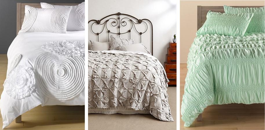 1 bedding