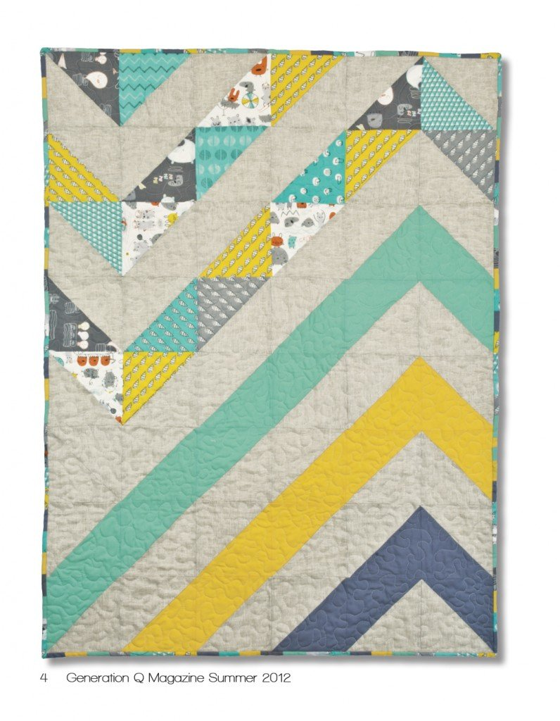 25+ Modern Quilting Ideas | Make It and Love It