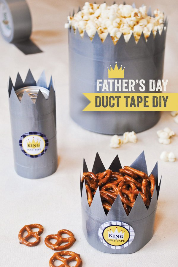 40 diy father s day gift ideas