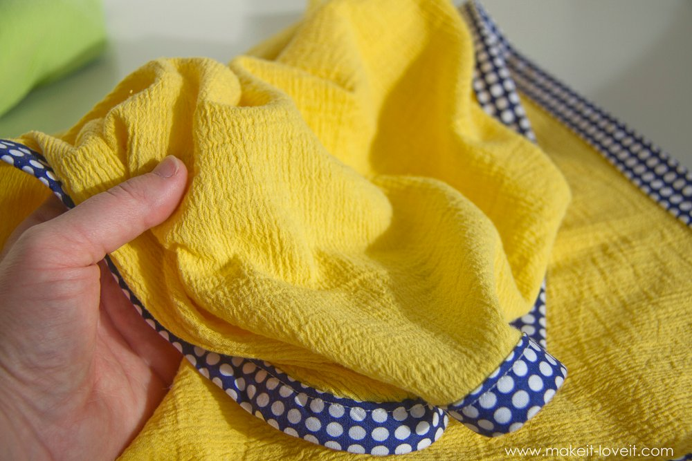 Diy Gauze Swaddle Blankets For Baby Light And