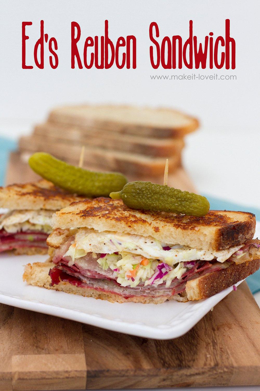 Eds reuben sandwich 11