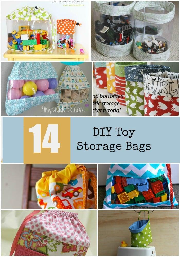 d97c39e2e71c 14 DIY Toy Storage Bags – Make It and Love It