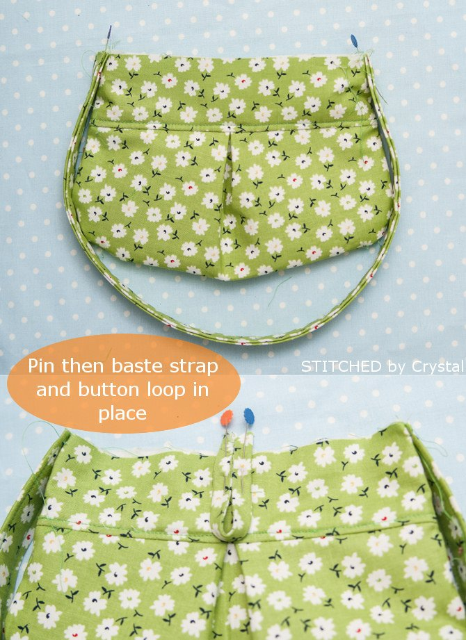 Little girl pleated purse tutorial  - ashley1.mystagingwebsite.com