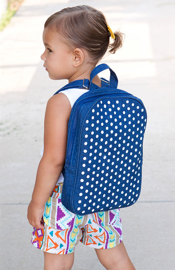 20+ DIY Backpack Ideas: How to Make & Sew Backpacks for Kids & ADULTS!
