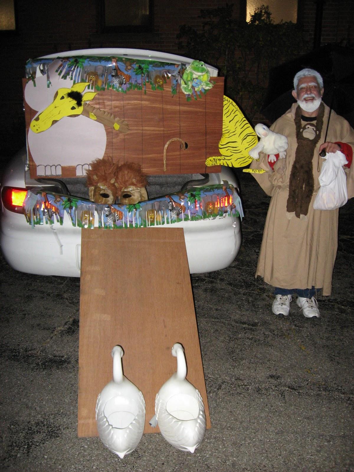 1noahs ark