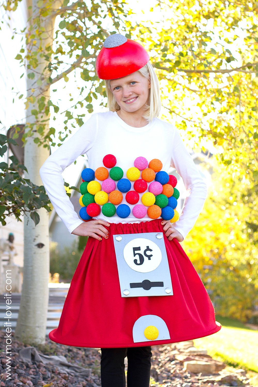 1000  images about halloween costumes on Pinterest | Gumball ...