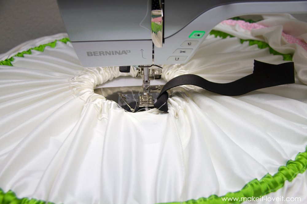 A Hoop Skirt A Sturdy And Inexpensive Version Make