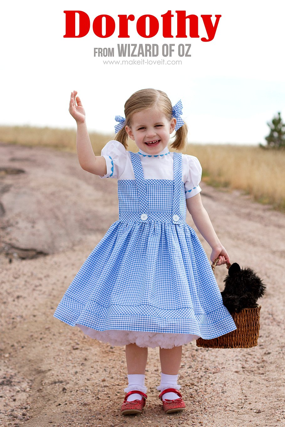"Halloween 2014: dorothy (from ""wizard of oz"")"