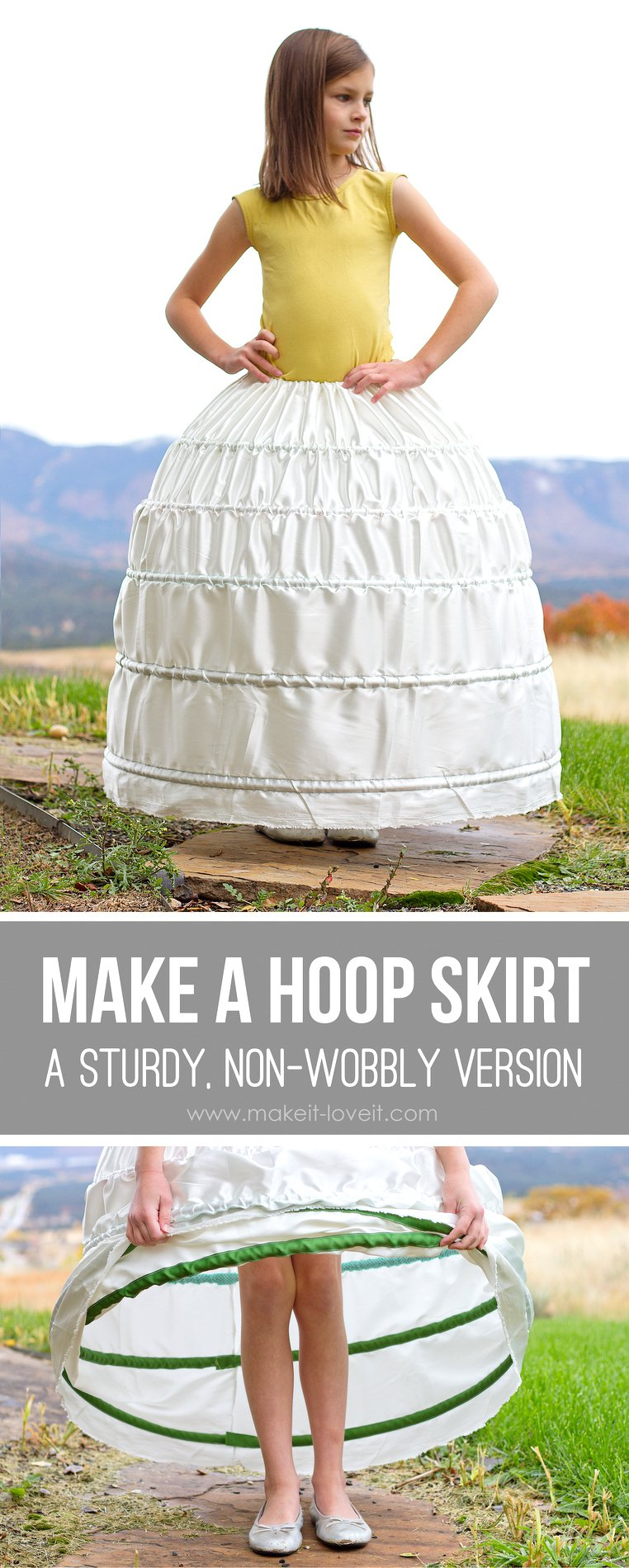 New and original ideas for the design of a childrens skirt. Beautiful and unique solutions that will help you make a wonderful gift to your beloved daughter. Easy instructions and photos