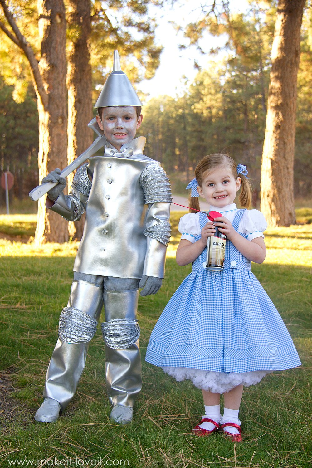 Halloween Costumes 2014 The Whole Quot Wizard Of Oz Quot Gang