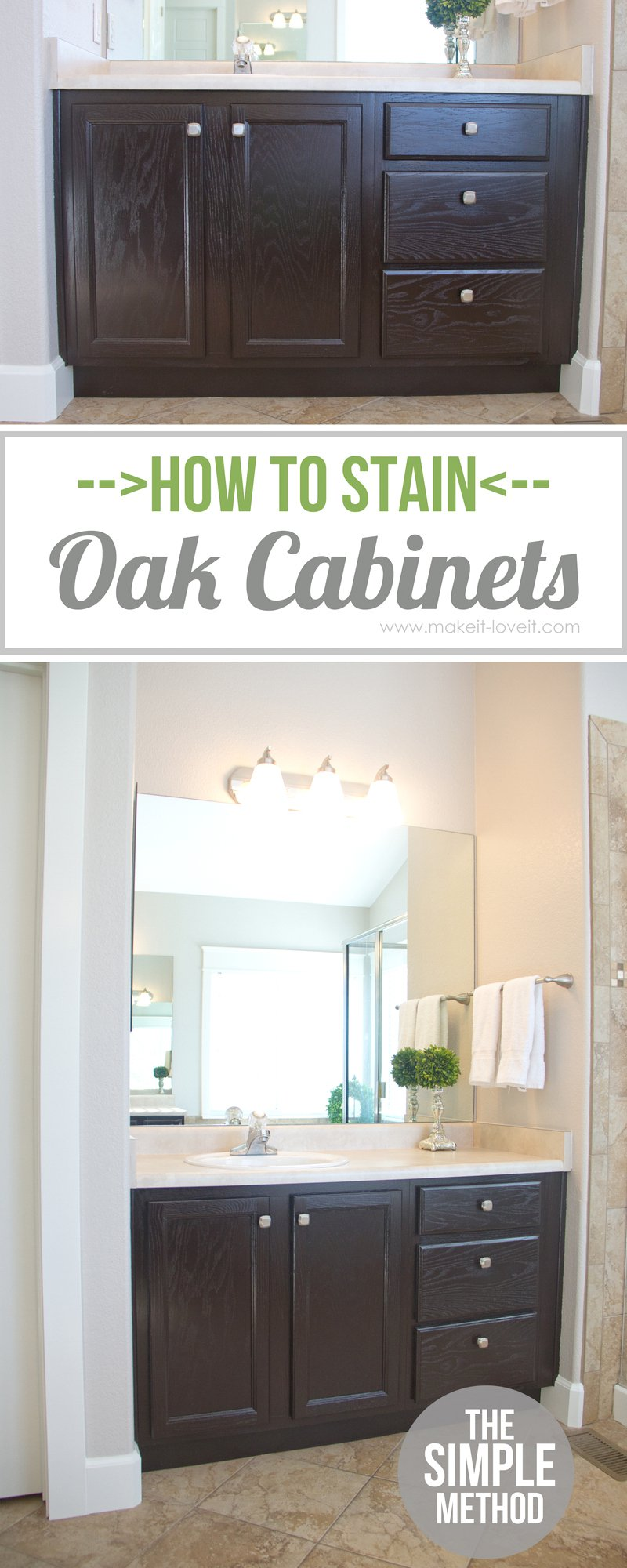 how-to-stain-oak-cabinets-1