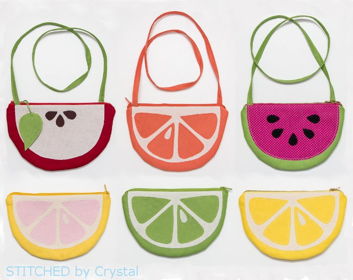 fruit purses