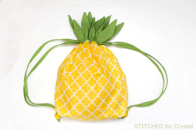 pineapple backpack (4)