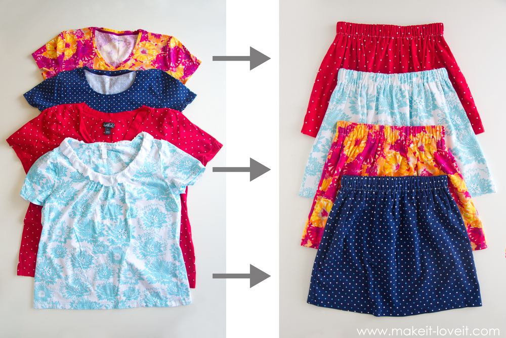 20 Minute Baby Boho Leggings From An Old Shirt Make It And
