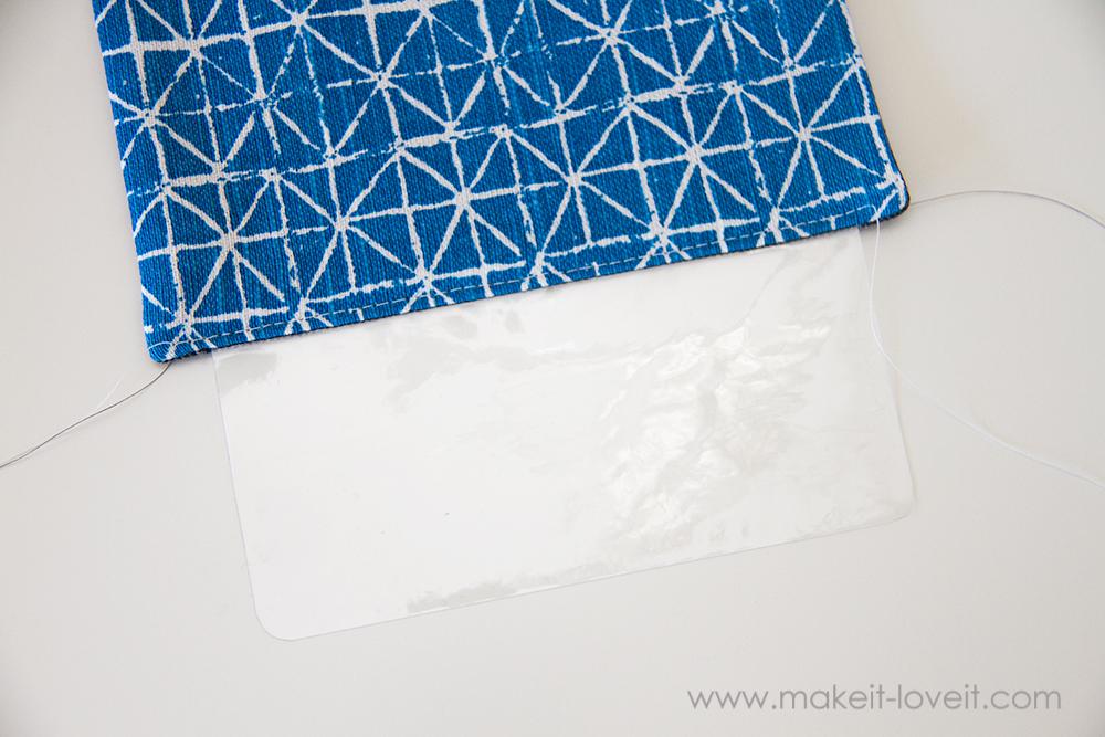 Fabric Check Book Cover (14)