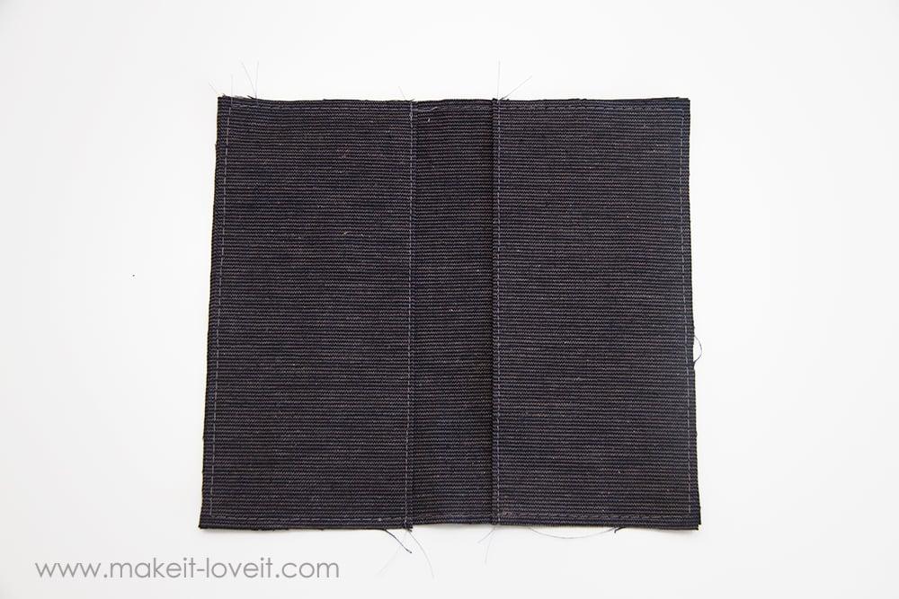 Fabric Check Book Cover (4)
