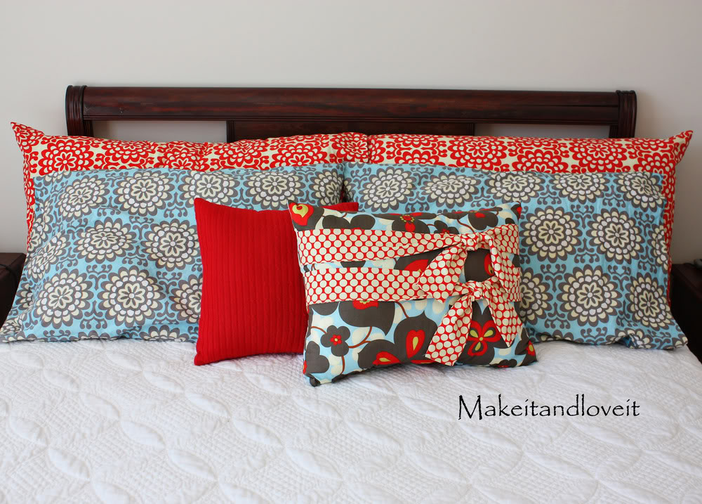 """In """"CASE"""" You Need Some Ideas 40 Fantastic DIY Pillow Cases Make Stunning Decorate Pillow Cases"""