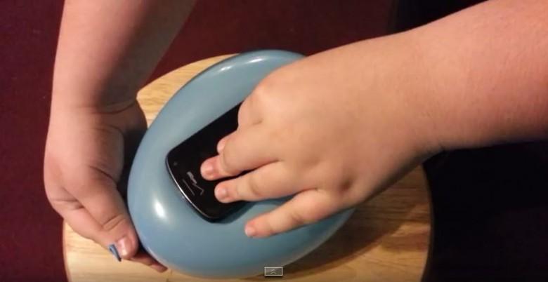 balloon phone case