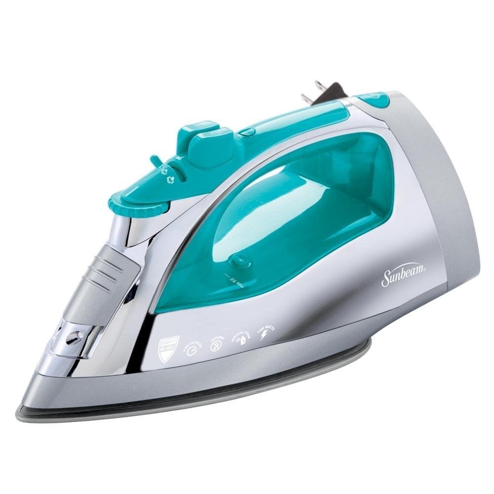 1 iron