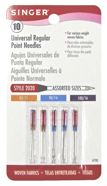1 machine needles