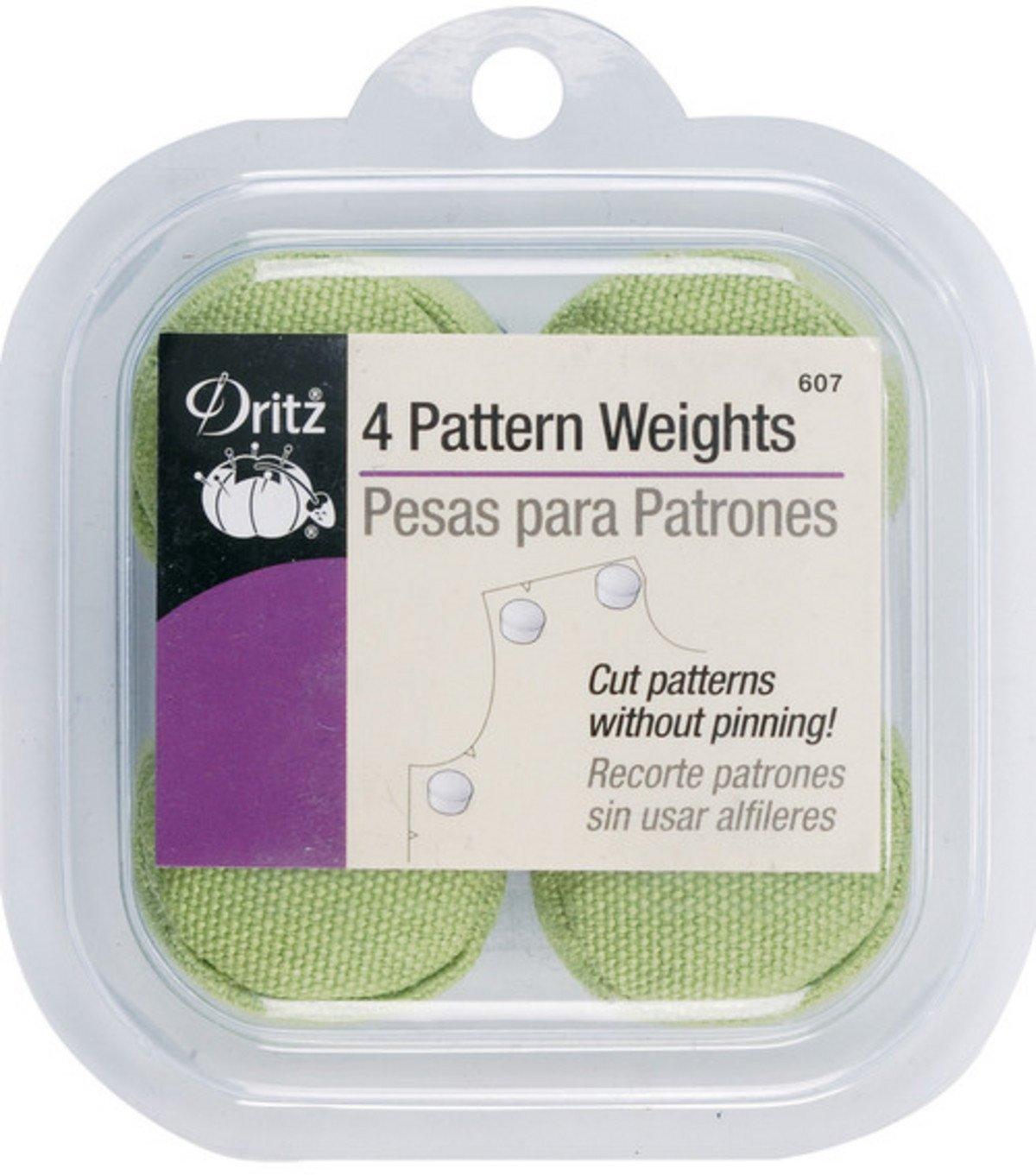 1 pattern weights